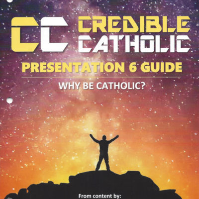 Credible Catholic